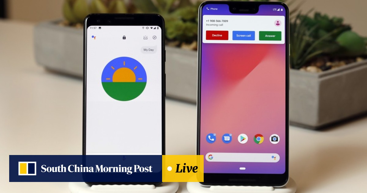 305d394b79b The 10 best smartphones of 2018 that are totally worth your money | South  China Morning Post