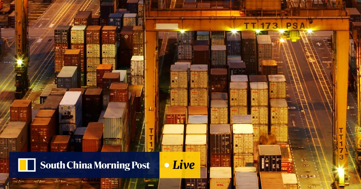 In cutthroat shipping industry, Singapore's moves to