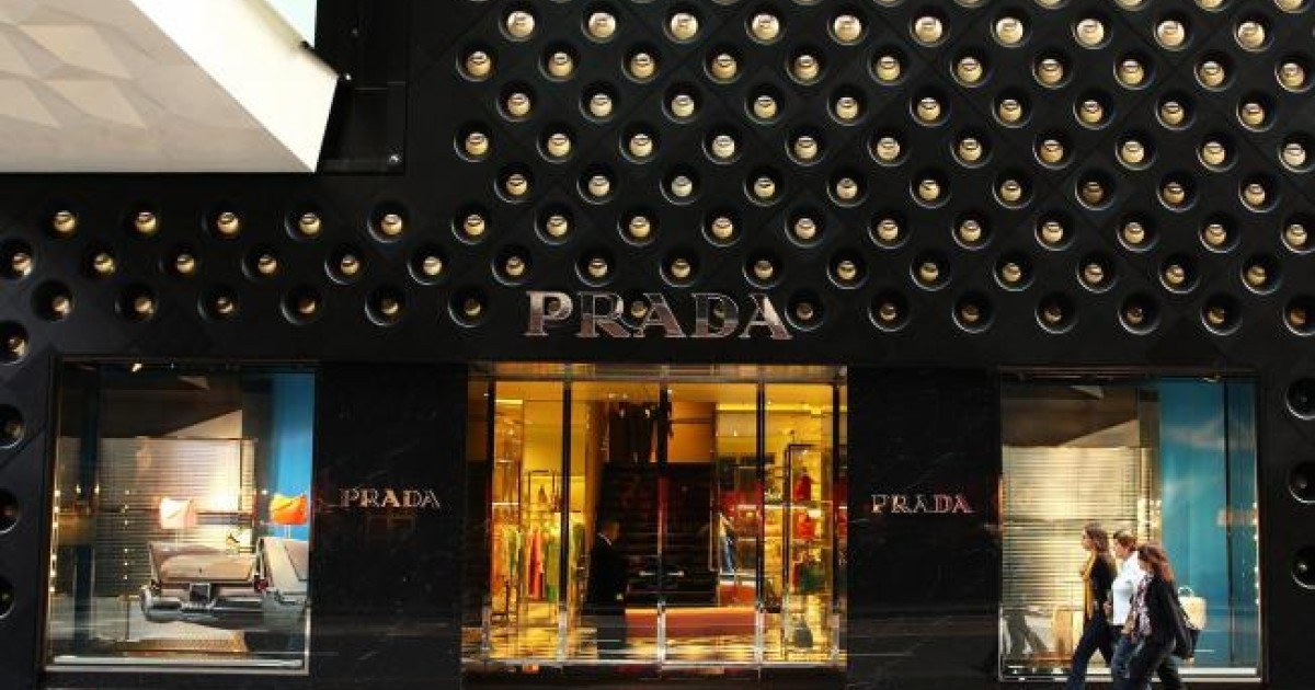 10c885cc90 Tax puts wrinkle in Prada shares | South China Morning Post