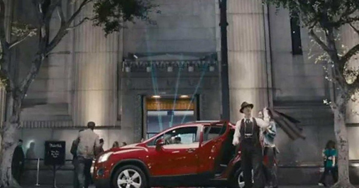 GM pulls 'racist' Chevrolet 'ching-ching, chop suey' ad | South