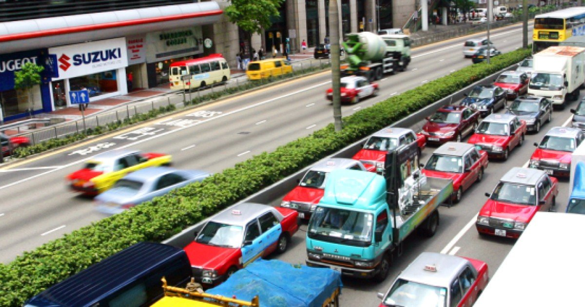 Traffic noise 'could be a threat to health', as many