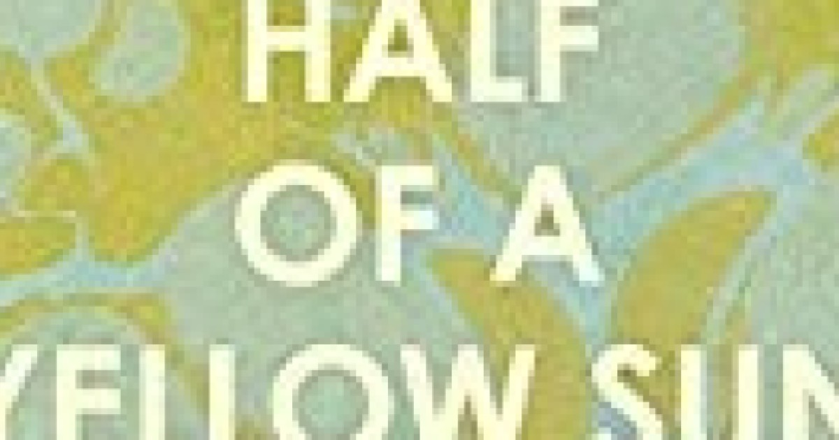 Half Of A Yellow Sun Audiobook Does Gentle Justice To The 2006 Novel