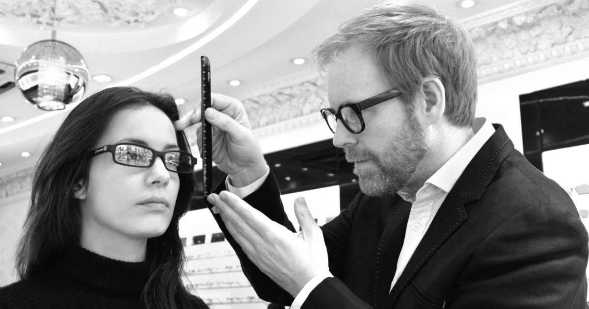 1ab02bcf5f5b The Ed Sheeren effect  why bespoke glasses may be the next luxury trend