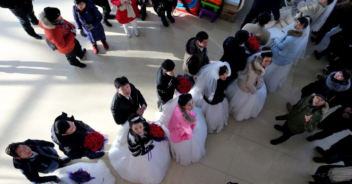 Russian Girls Chinese Pranksters Offer Beautiful Russian Brides For Single Men