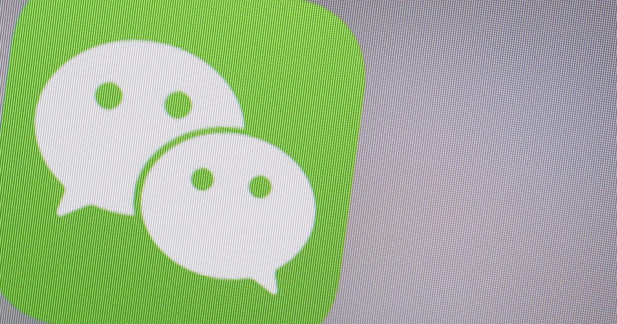 Tencent's WeChat super app focuses on offline services to address