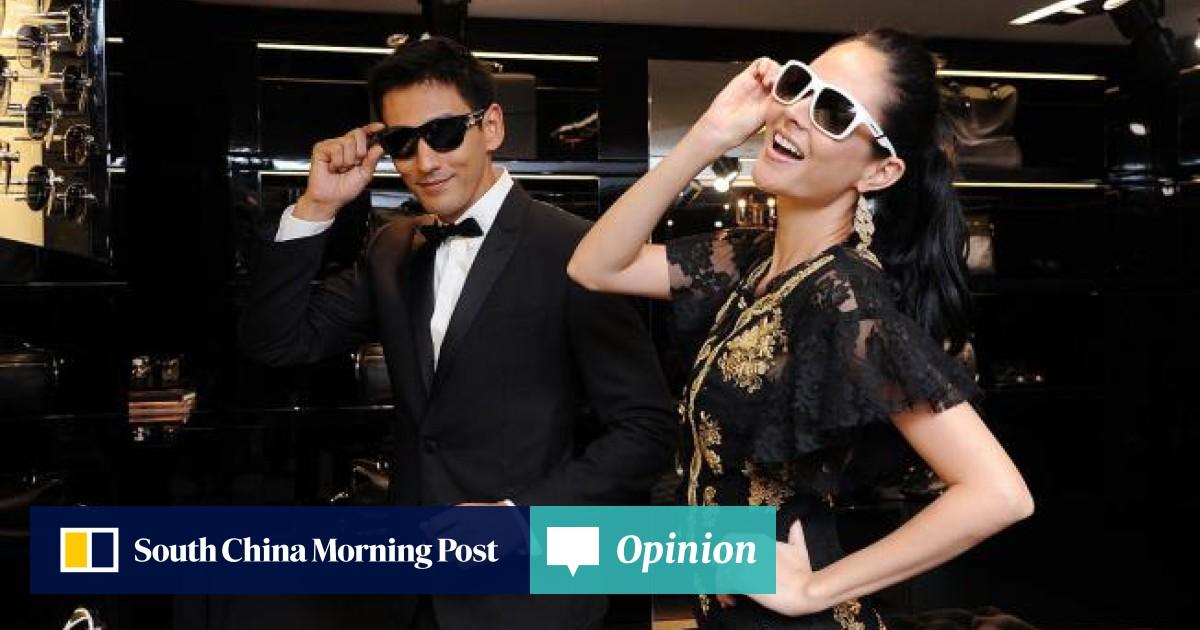 a21e3b3651 Landmark throws its Christmas party | South China Morning Post
