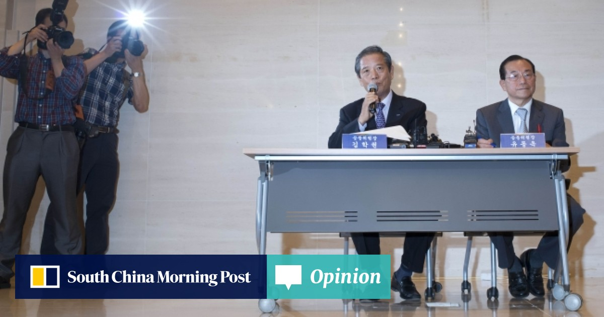 1cfe72eed5b3 Ethnic Koreans in China swap burdensome North for profitable South | South  China Morning Post