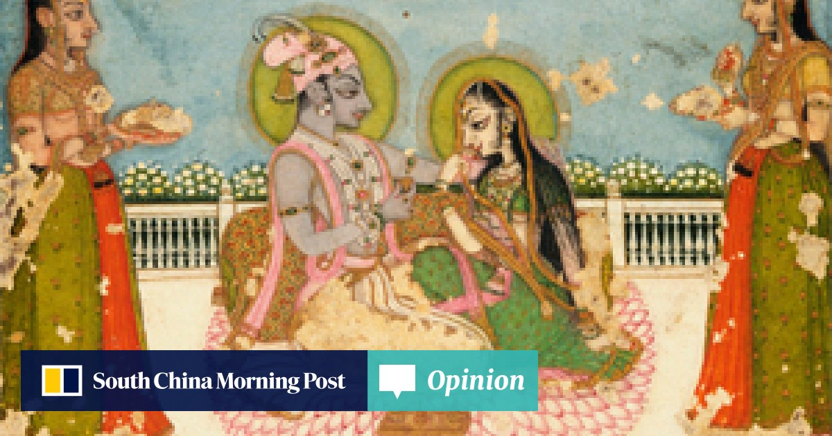 Erotic friction: Sexuality and the subcontinent | South China