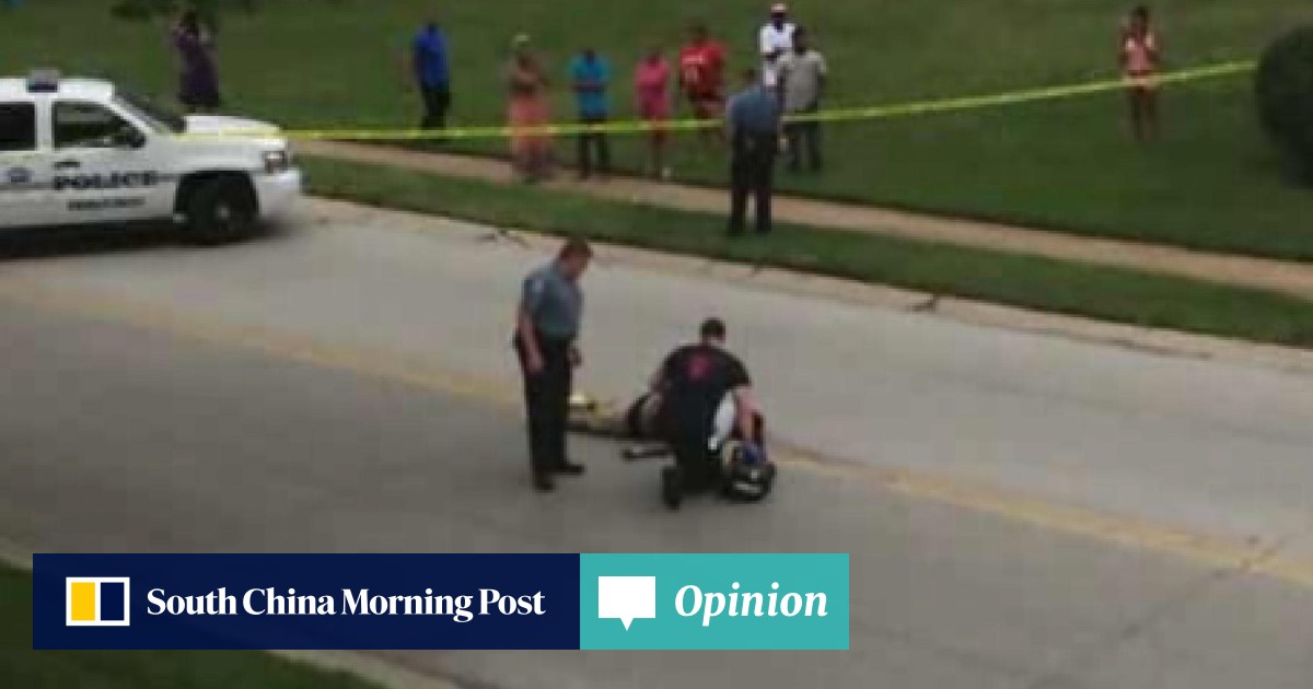 Ferguson killing: how eyewitnesses can be blind to the truth | South