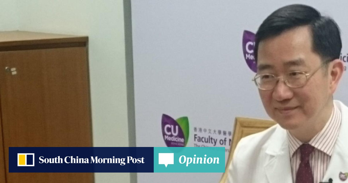 Neglecting miscarriage: Hong Kong obstetrician says not