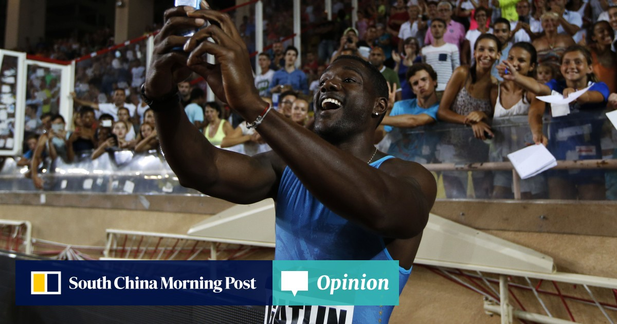Justin Gatlin doesn't scare me, says Usain Bolt as Beijing clash
