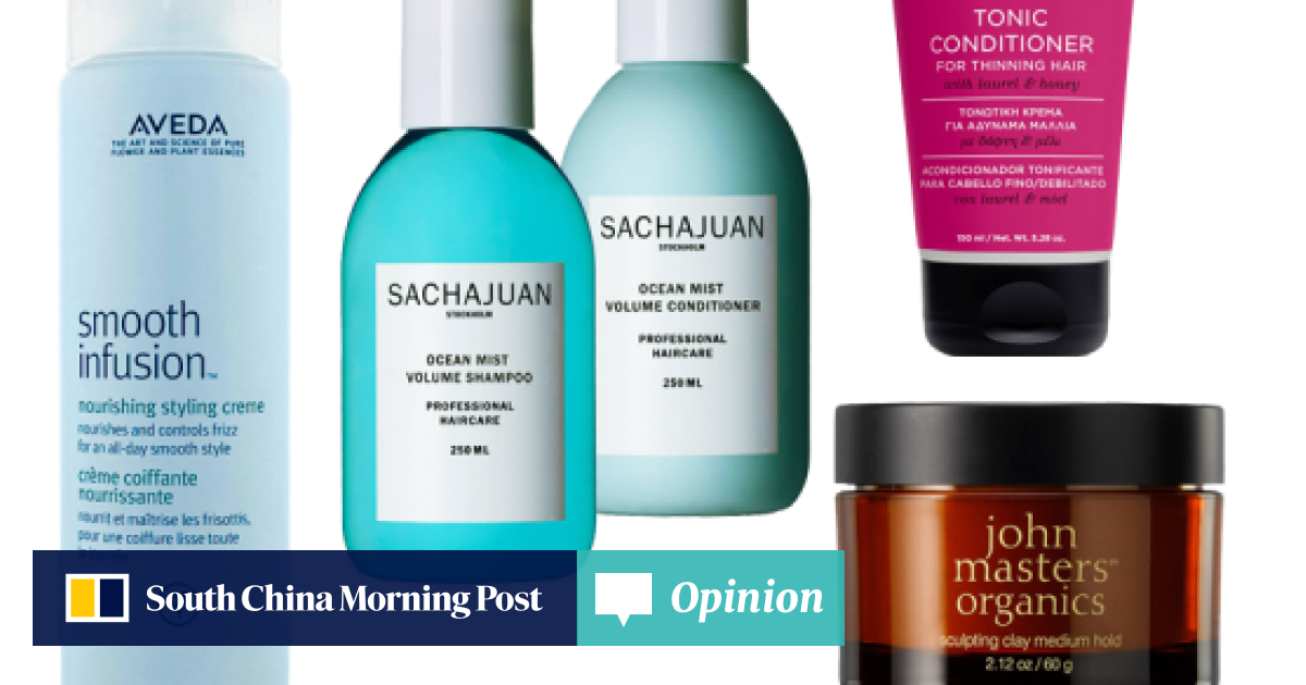 Four hair products to ensure frizz-free fun in the sun | South China