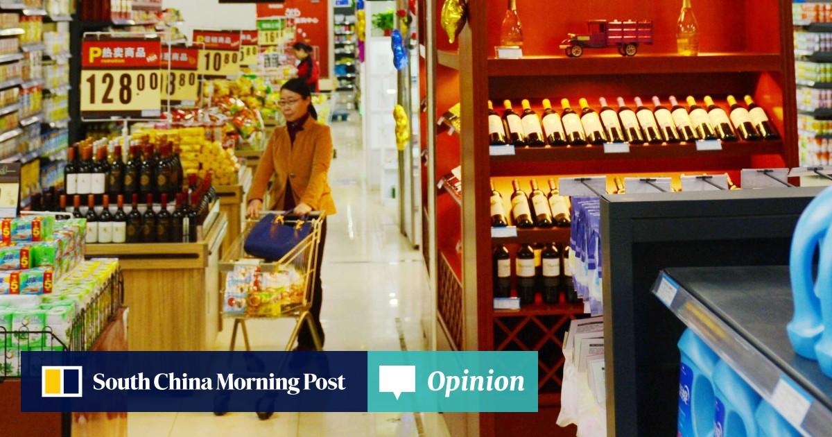 China Rapid Finance casts eye towards untapped consumer base via