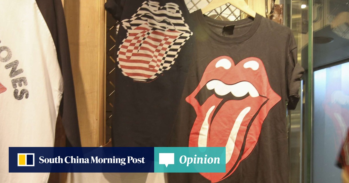 2a0c6d504e207 Five favourite Hong Kong vintage clothing stores, and three online options  too | South China Morning Post