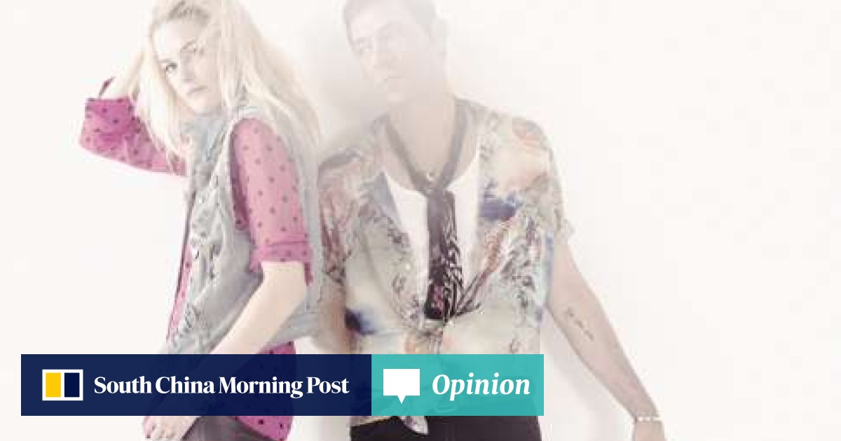 0e252114 With fifth album Ash & Ice, The Kills reveal a warmer, more relatable side    South China Morning Post