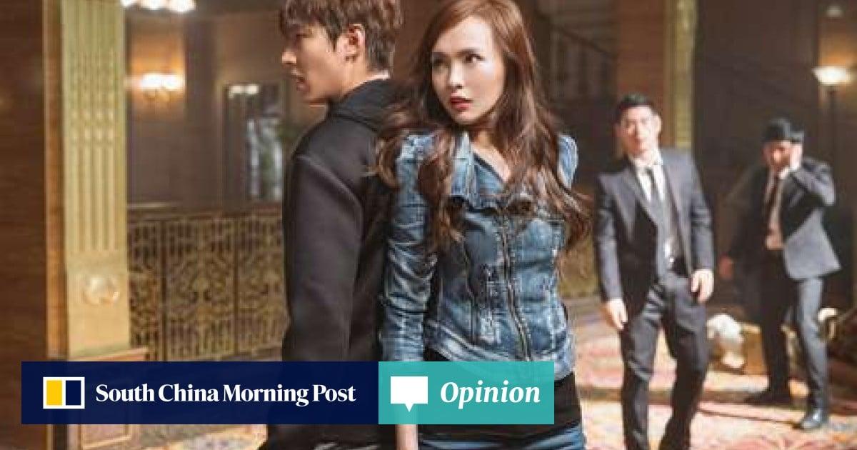 Film review: Bounty Hunters – Lee Min-ho stars in stylish