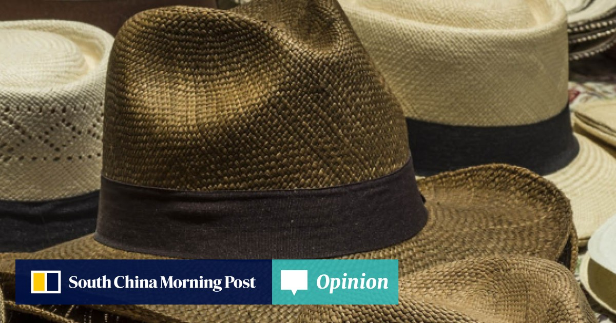 2a9ca6c5 Find the perfect Panama hat to luxe up your summer threads | South China  Morning Post
