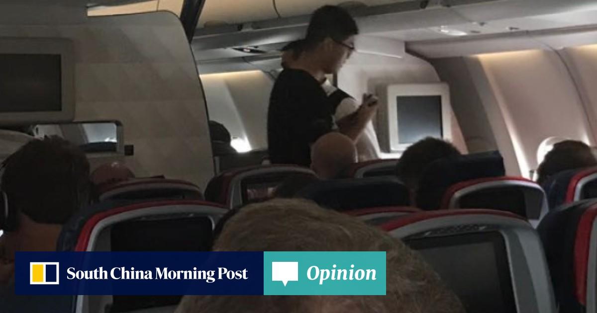 42 aborted landings at Hong Kong International Airport as