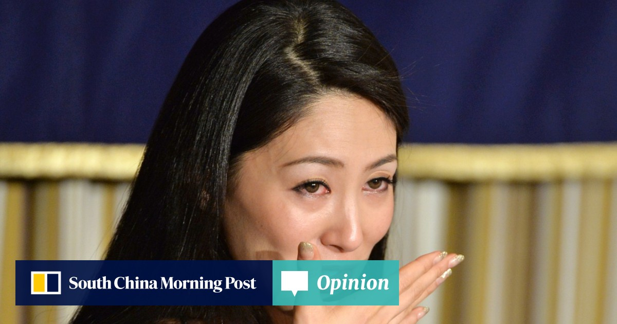 Yakuza, drugs, 'slave' contracts: how Japanese TV star Rola