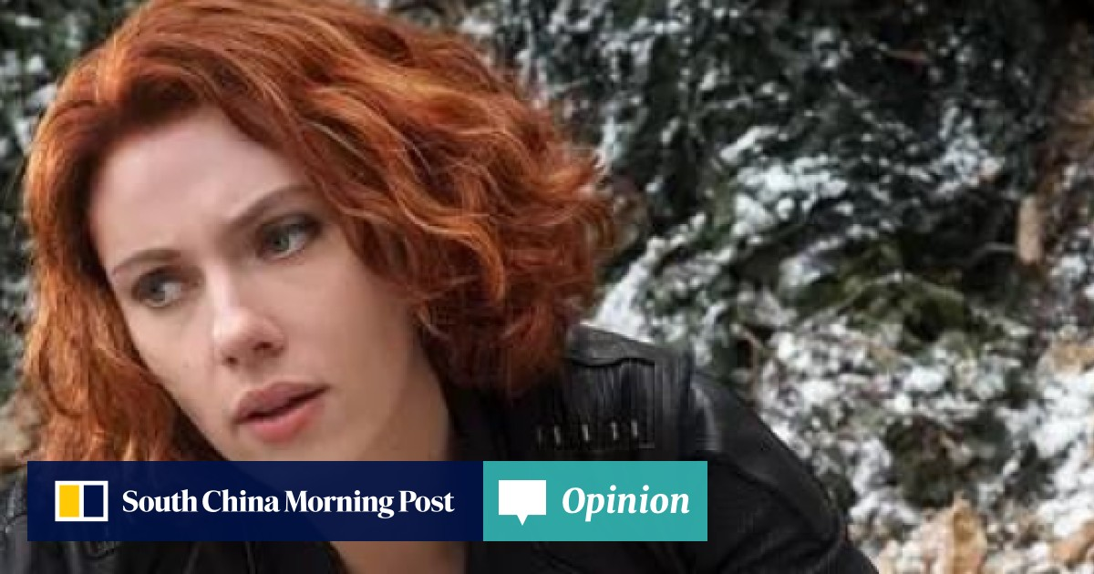 Marvel's Black Widow finally to get her own movie | South China