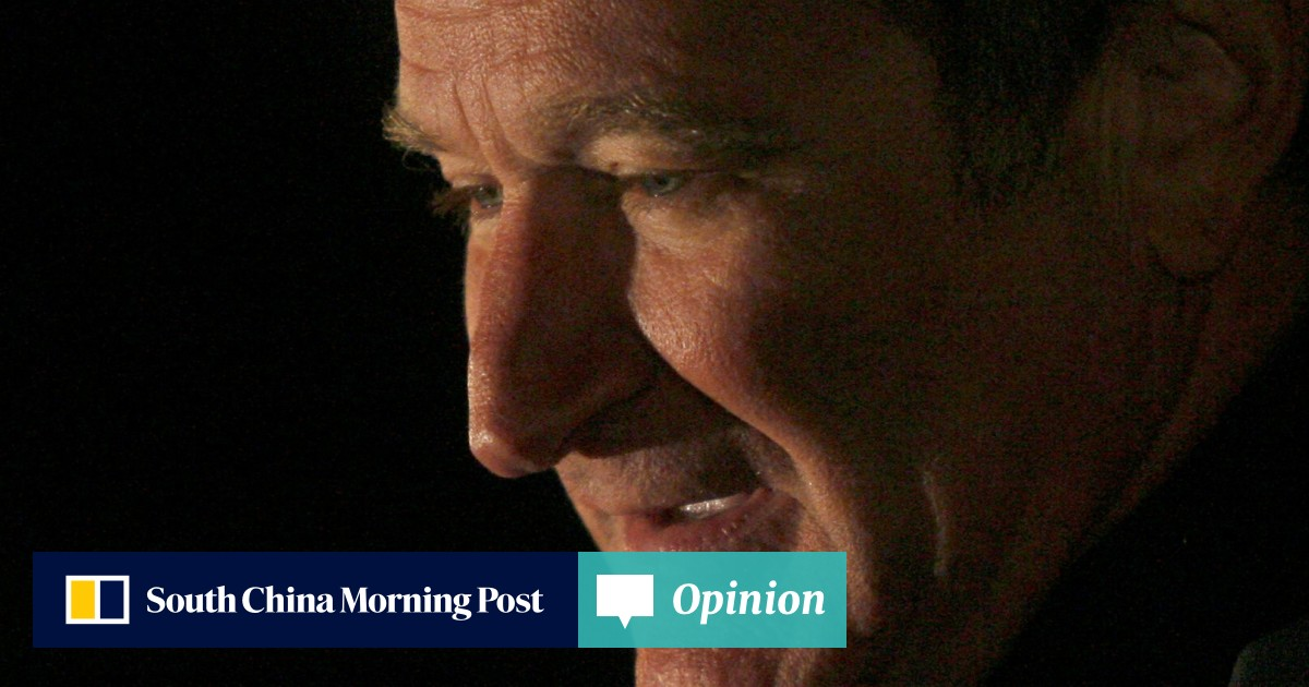 After Robin Williams committed suicide, hundreds likely
