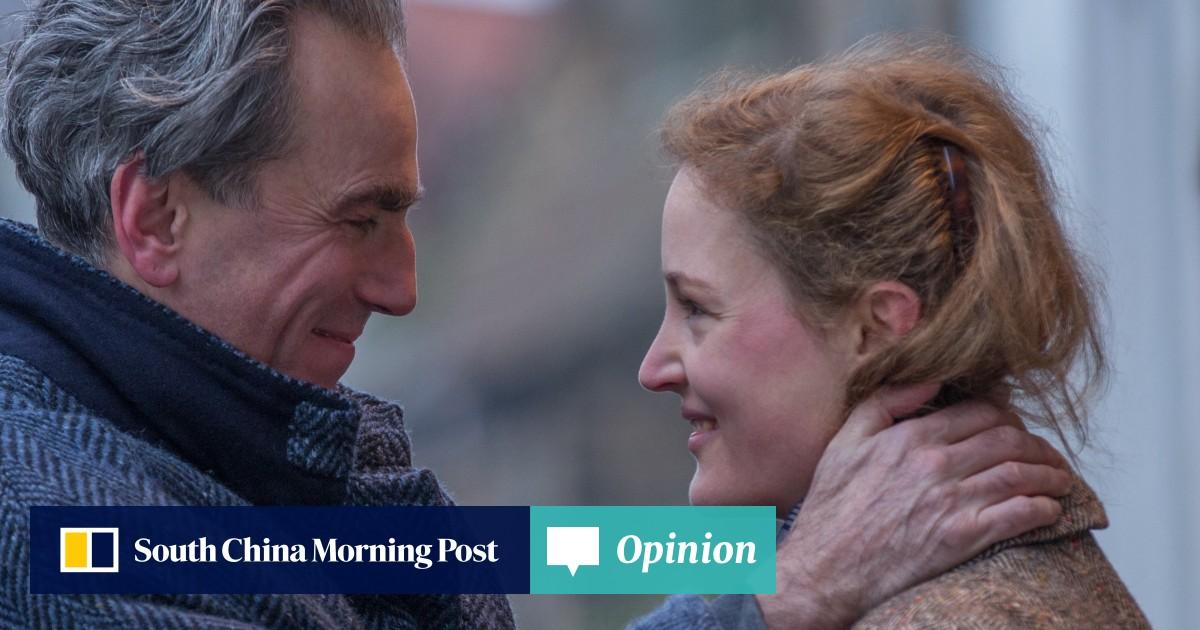 Phantom Thread's Paul Thomas Anderson on Daniel Day-Lewis