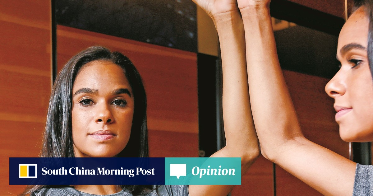 152e5f2f1 Pioneering black ballet dancer wants to keep destroying stereotypes and  changing attitudes   South China Morning Post