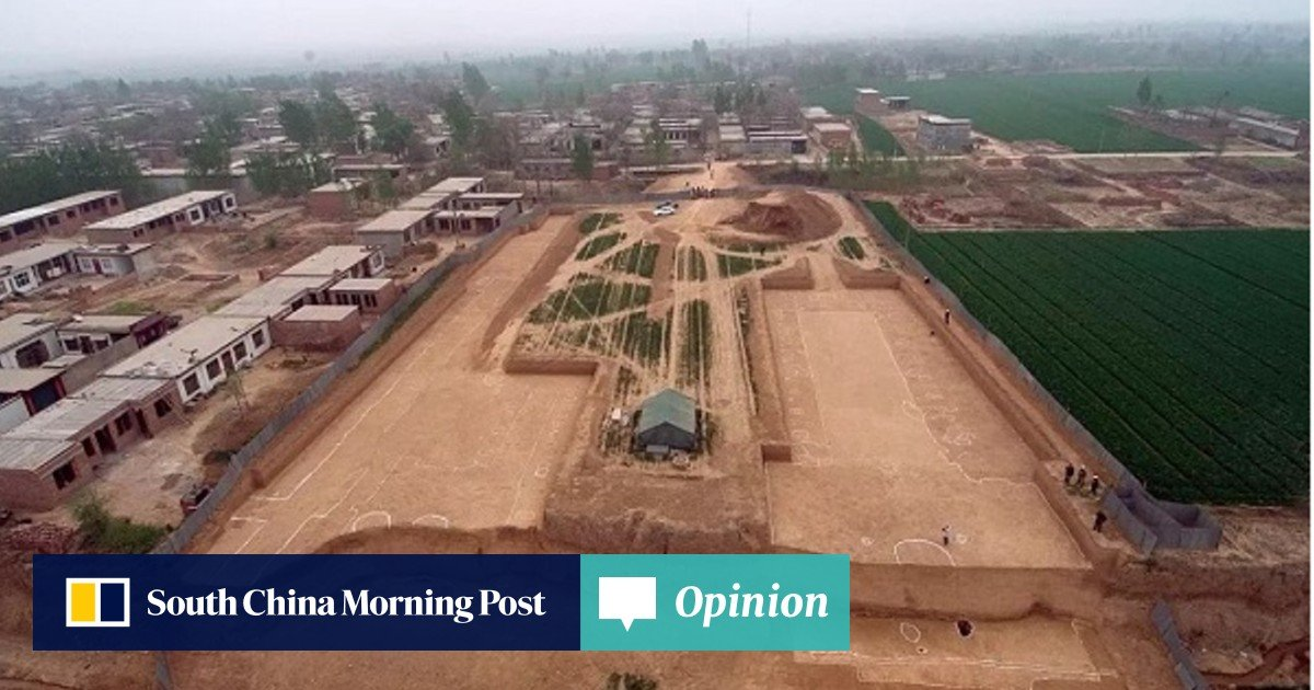 Discovery of Cao Cao's tomb turns focus onto search for