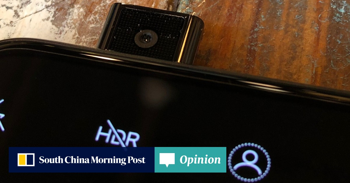 Vivo Nex smartphone review: a Mandarin-speaking assistant