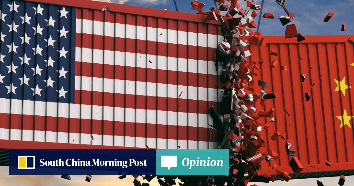 How will Hong Kong be affected by the US-China trade war