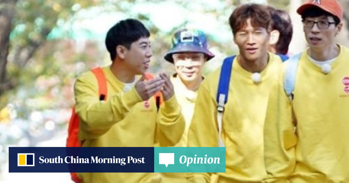 Running Man', 'I am a Singer' and 8 other Korean reality TV