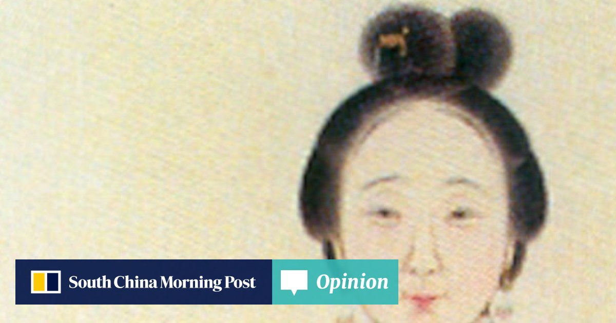 Five Famous Concubines Who Shaped Chinese History From