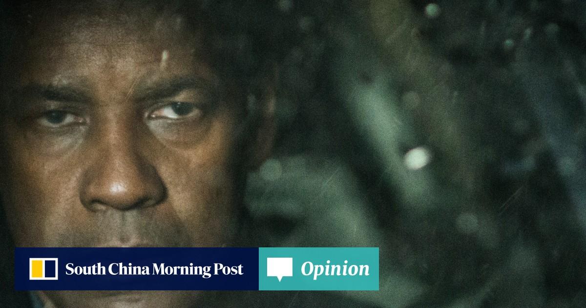 The Equalizer 2 film review: Denzel Washington brings