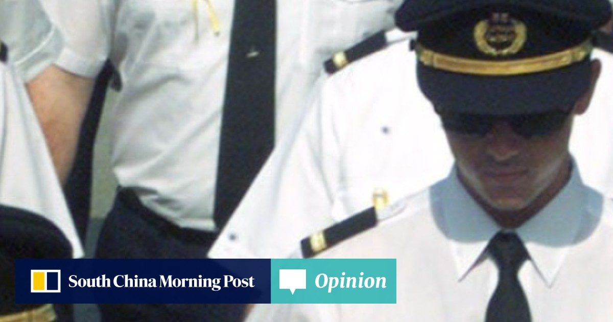 Cathay Pacific pilots' salaries to be pegged closer to hours