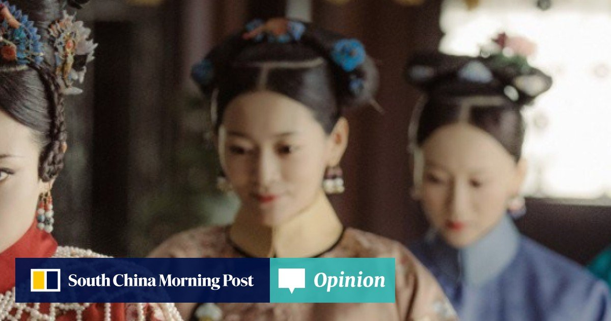 What the popularity of a Qing dynasty drama, The Story of