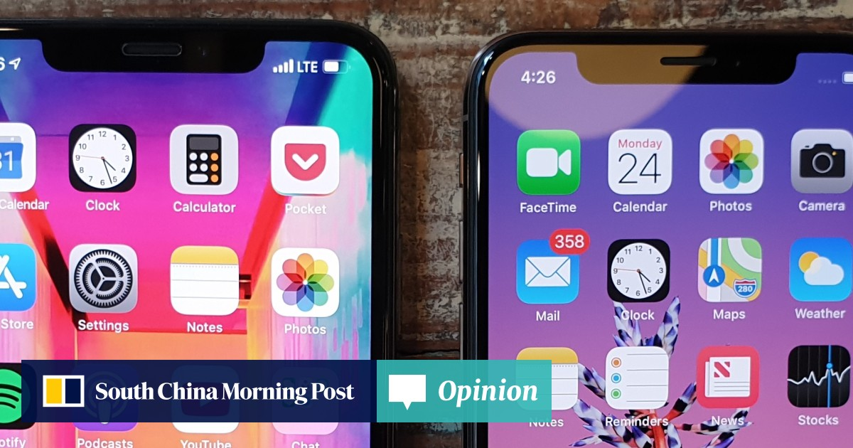 iPhone XS Max full review: stunning screen and photos make