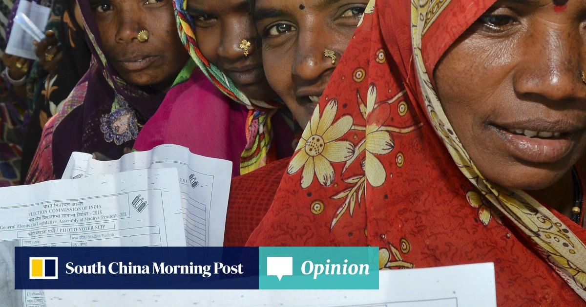 Rahul Gandhi looks to dent PM Narendra Modi's winning image