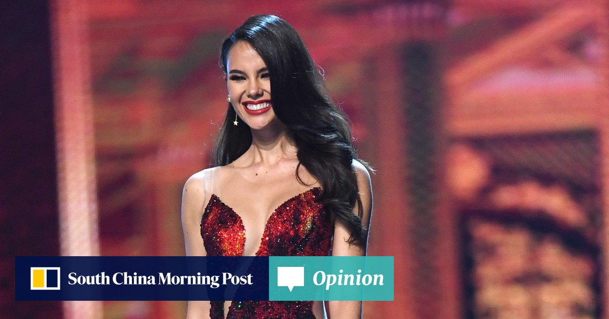 Miss Universe, Philippines, Catriona Gray: not Filipino enough