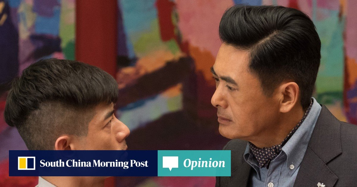 Ranking every Hong Kong film released in 2018, from worst to