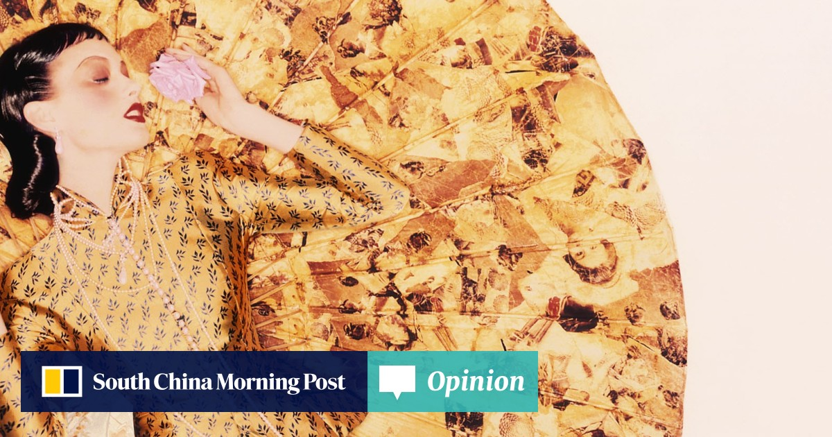 5a8bb5cc9800 Pioneering fashion filmmaker and photographer Nick Knight talks about  working with Alexander McQueen and Yohji Yamamoto | South China Morning Post