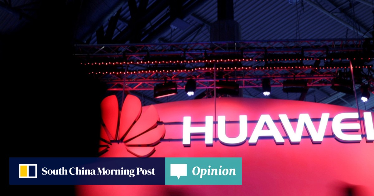 Canadian telco Telus backs China's Huawei as 'viable and reliable