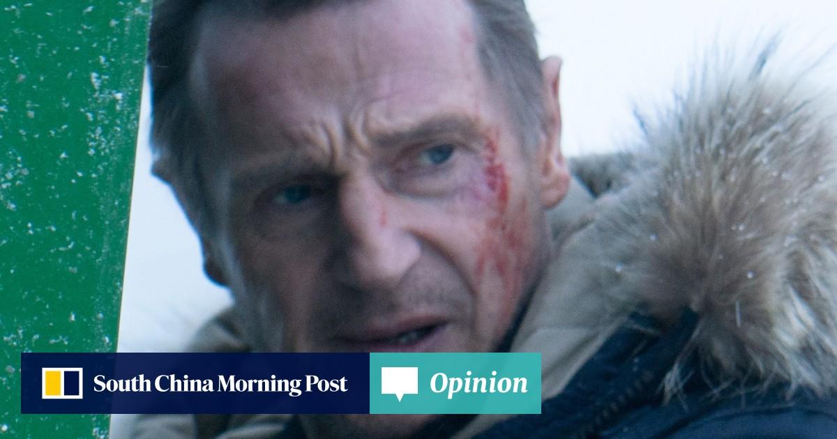 Cold Pursuit film review: Liam Neeson seeks violent vengeance, once