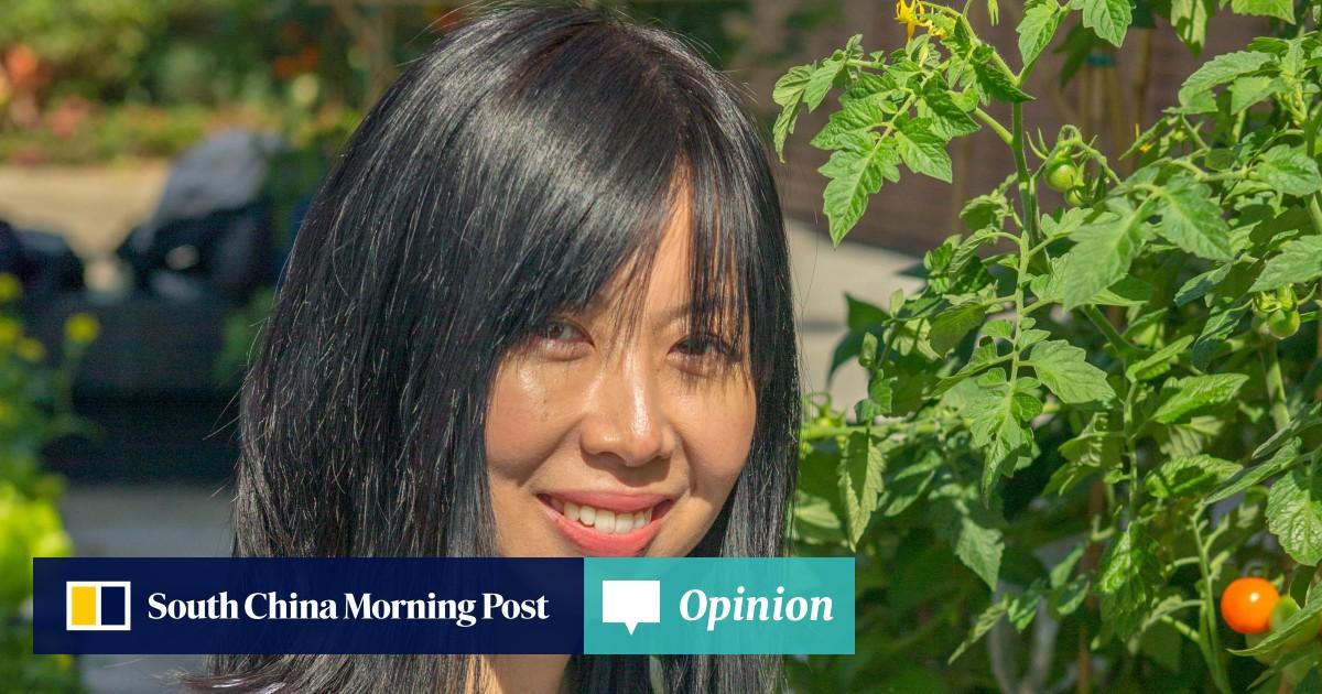 Little Oscar Explains Old Egg Balancing >> From Singaporean City Girl To Urban Famer Michelle Hong Of