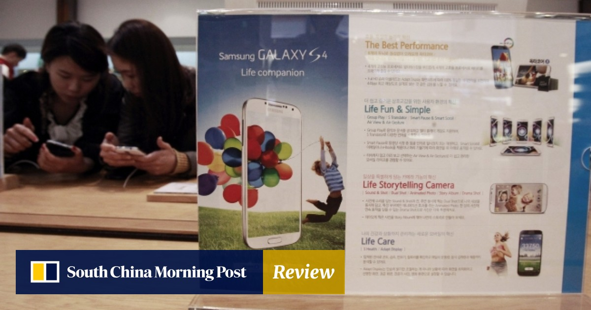 Samsung analysts ask hard questions as S4 marketing charm