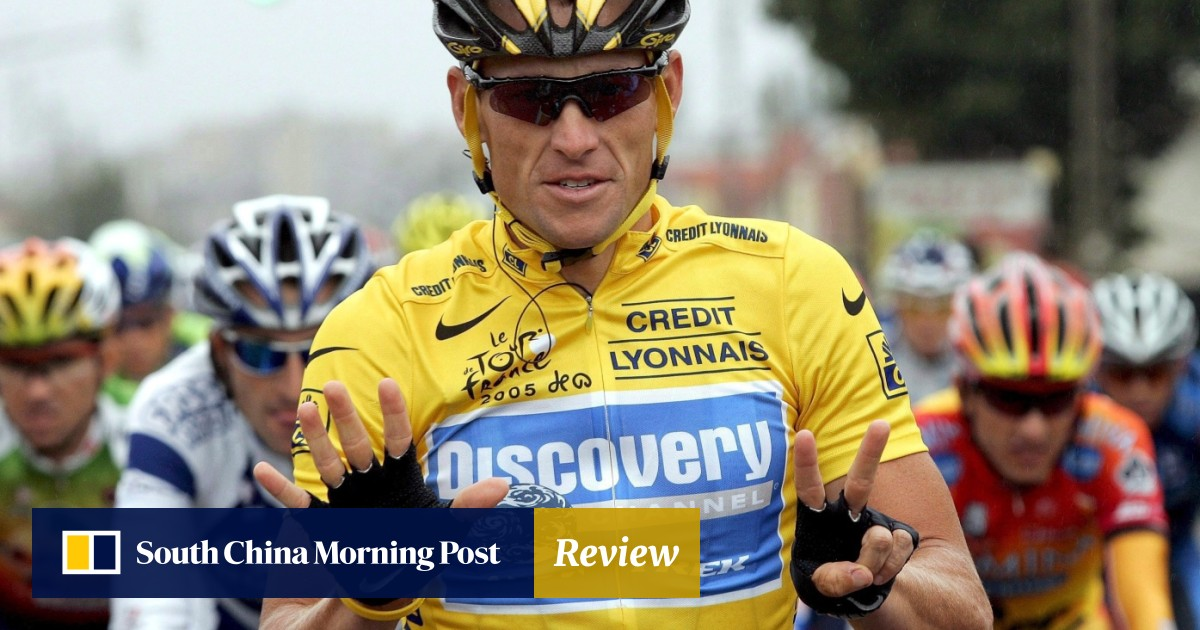 b2707e77751 Judge orders Armstrong to answer doping questions