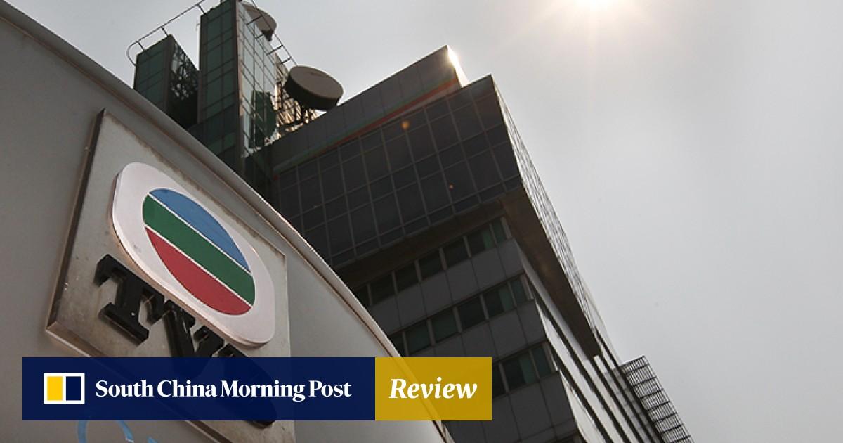 TVB receives 10,000 complaints over programme on HKTV