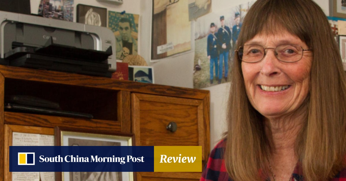 Author Ruthanne Lum McCunn on Hong Kong hero of American
