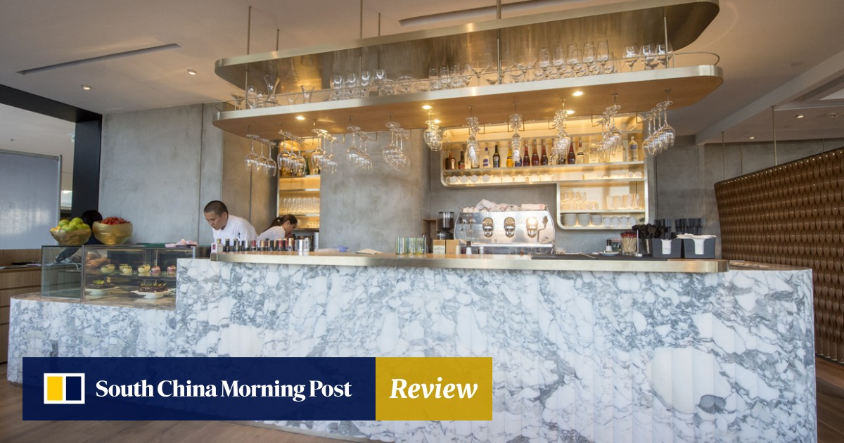 Newly opened restaurant Ivy transports diners to the Riviera | South