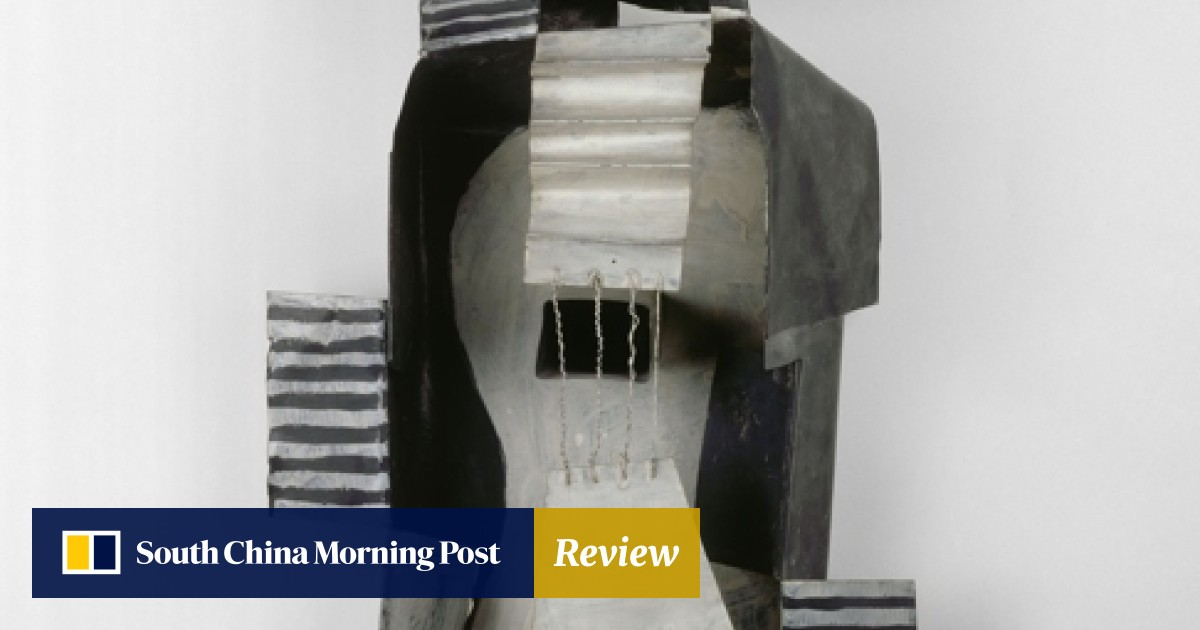 1d0945ecc5f4 In a MoMA retrospective, Pablo Picasso's sculpture is still full of  surprises   South China Morning Post