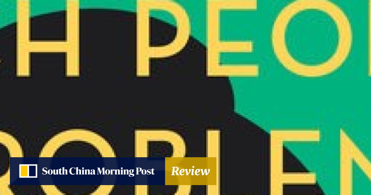Kevin Kwan's Rich People Problems hustles his comic trilogy
